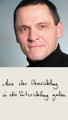 intercoaching GmbH - Klaus Schubert